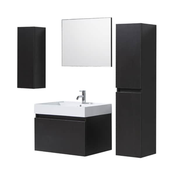 Ogden 32-inch Single-sink Bathroom Vanity Set