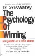 The Psychology of Winning (Paperback)