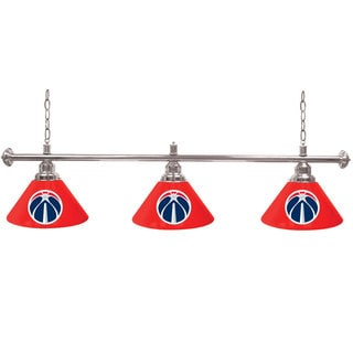 Trademark Games Washington Wizards NBA Shade Billiard Lamp