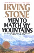 Men to Match My Mountains (Paperback)
