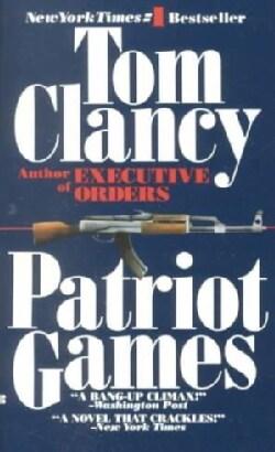 Patriot Games (Paperback)