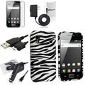 BasAcc Case/ Screen Protector/ Chargers for Samsung Galaxy Ace S5830