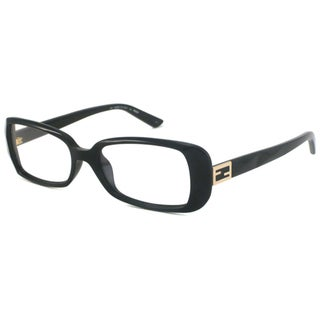 Fendi Readers Women's F898 Rectangular Plastic Reading Glasses