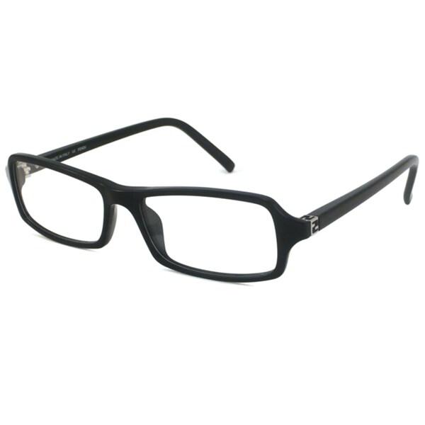 Fendi Readers Men's/ Unisex F866 Rectangular Reading Glasses