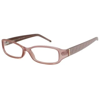 fendi readers s f838r rectangular reading glasses