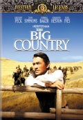 Big Country (DVD)