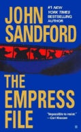 The Empress File (Paperback)