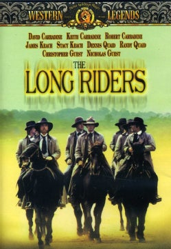 Long Riders (DVD)