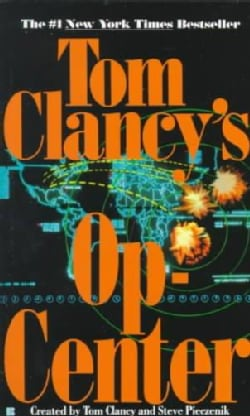 Tom Clancy's Op-center (Paperback)