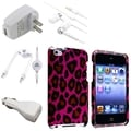 BasAcc Case/ Chargers/ Headset for Apple� iPod touch Generation 4