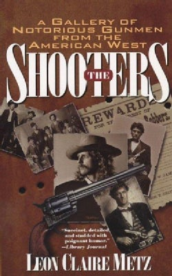 The Shooters (Paperback)