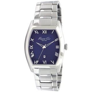 Kenneth Cole Men's 'Classics KC9049' Stainless Steel Quartz Watch
