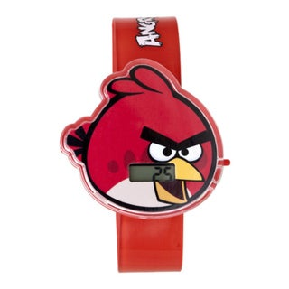 Angry Birds Children's 'Big Red' Angry Bird Watch