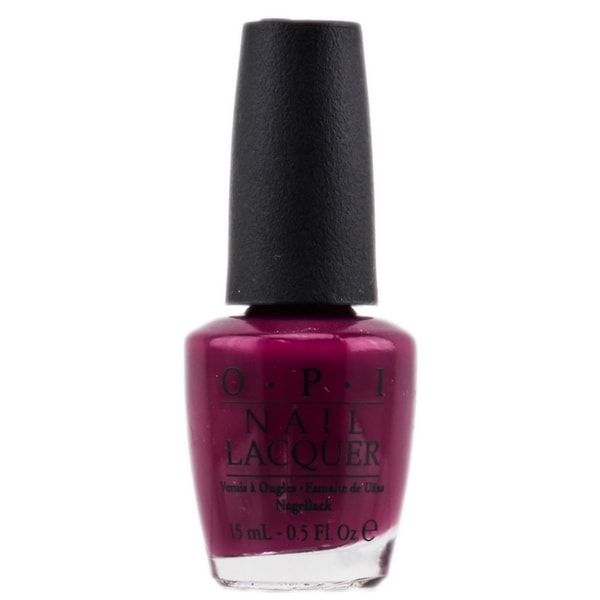 OPI Nail Lacquer DS Extravagance Lacquer