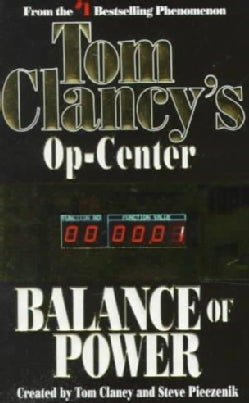 Tom Clancy's Op-center Balance of Power (Paperback)