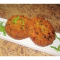 Wild Salmon Organic Quinoa Burgers
