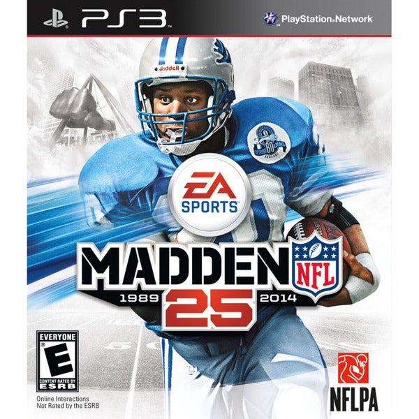 PS3 - Madden NFL 25