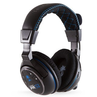 Turtle Beach Ear Force PX51 Premium Wireless Dolby Surround Sound
