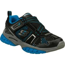 Boys' Skechers Blaster Black/Blue
