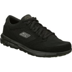 Women's Skechers GOwalk Baby Black