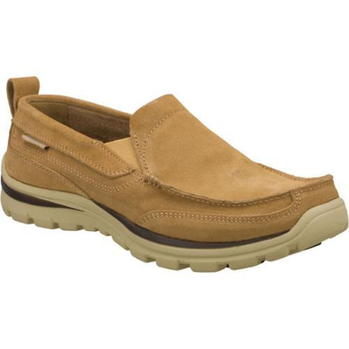 Men's Skechers Relaxed Fit Superior Pace Natural