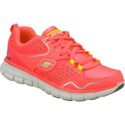 Women's Skechers Synergy A Lister Pink