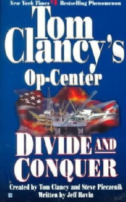 Divide and Conquer (Paperback)