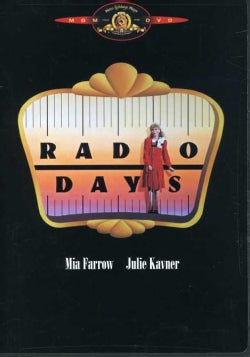 Radio Days (DVD)
