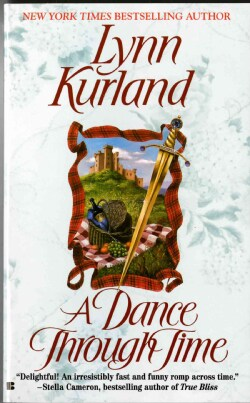 A Dance Through Time (Paperback)