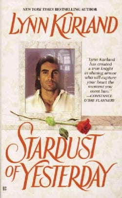 The Stardust of Yesterday (Paperback)