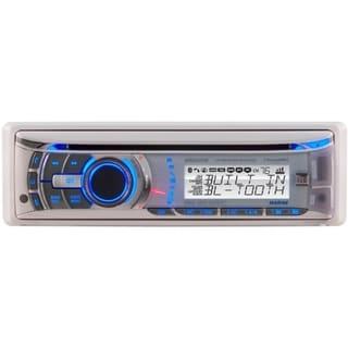 Dual AMB600W Marine CD/MP3 Player - 240 W RMS - iPod/iPhone Compatibl