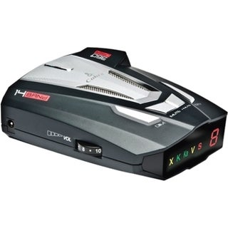Cobra XRS 9470 High Performance Digital Radar/Laser Detector