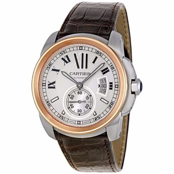 Cartier Men's Calibre Watch