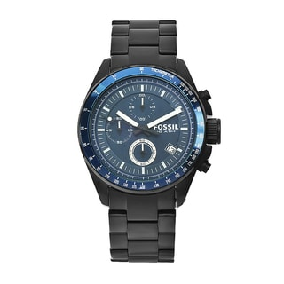 Fossil Men's Decker Watch