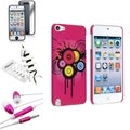BasAcc Case/ Screen Protector/ Wrap for Apple� iPod touch Generation 5