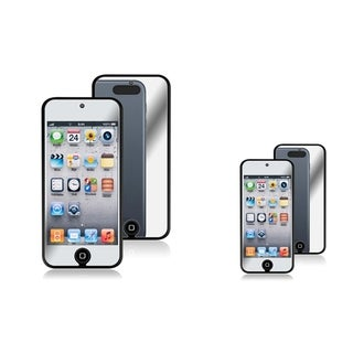 BasAcc Mirror Screen Protector for Apple� iPod touch 5th Generation (Pack of 2)
