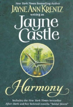 Harmony (Paperback)