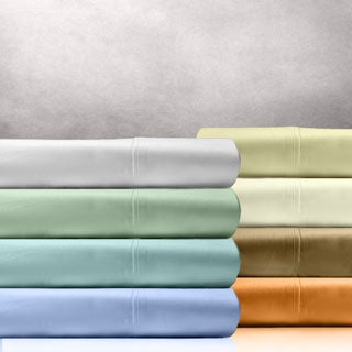 Egyptian Cotton 350 Thread Count Sheet Separates or Pillowcase Separates