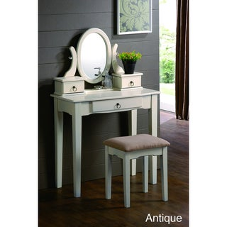 Katrell 2-piece Bedroom Vanity Set