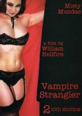 Artist Not Provided - Vampire Strangler (Adult/Mature)