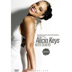 Alicia Keys: Keys to Keys (Not Rated)