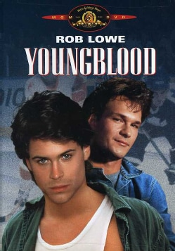 Youngblood (DVD)