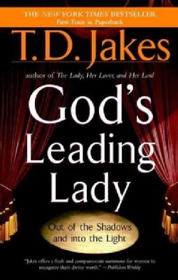 God's Leading Lady: Out of the Shadows and into the Light (Paperback)