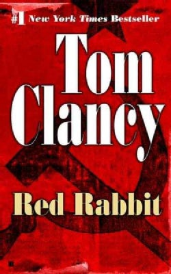 Red Rabbit (Paperback)