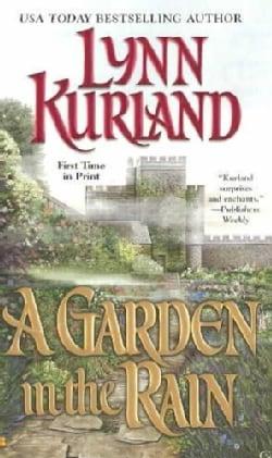 A Garden in the Rain (Paperback)