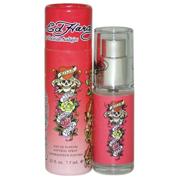 Ed Hardy Women's 7.5-ml Eau de Parfum Spray (Mini)