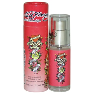 Ed Hardy Women's 7.5-ml Eau de Parfum Spray (Mini)