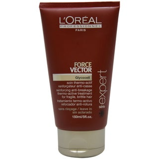 L'Oreal Serie Expert Force Vector Glycocell Thermo-active Treatment
