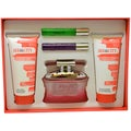 Sex in the City 'Love' Women's 5-piece Gift Set