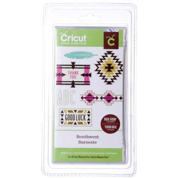 Cricut Cartridge Southwest